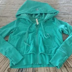 Lululemon Exhale Jacket